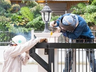Assistência Técnica de Portão Preço na Bosque Maia - Assistência Técnica de Portões Basculantes