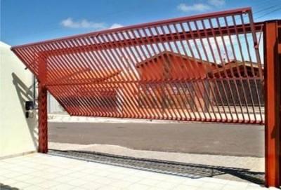 Assistências Técnicas de Portão em Sp na Vila Maria - Assistência Técnica de Portões Industriais