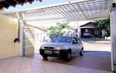 Assistências Técnicas de Portão na Paraventi - Assistência Técnica Portão de Garagem