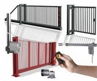 Empresa de Reparo de Portão Automático na CECAP - Reparo de Portão de Correr