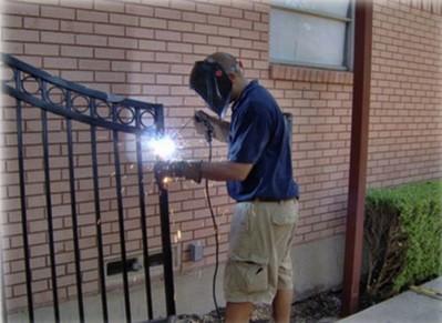 Empresa de Reparo Portão Deslizante na Invernada - Reparo Portão de Garagem