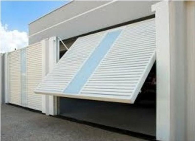 Empresa de Reparos de Portão Parque São Domingos - Reparo de Portões Industriais