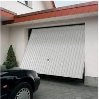 Manutenção Portão de Garagem no Parque Continental - Empresa de Manutenção de Portão