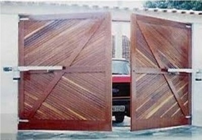 Quanto Custa Manutenção de Portão Deslizante na Cantareira - Manutenção de Portão em Sp