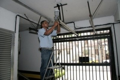 Quanto Custa Reparo de Portão em São Paulo na Torres Tibagy - Reparo Portão de Garagem