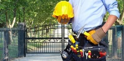 Reparo de Portão em Sp na Casa Verde - Reparo de Portões de Garagem