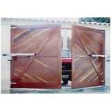 assistência técnica para portão preço em Jaçanã
