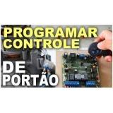 conserto de portão de garagem preço na Bonsucesso