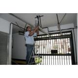 conserto de portão eletrônico preço na Vila Mazzei