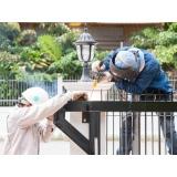 conserto de portões de madeira na Itapegica