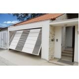 conserto de portões residenciais preço na Bananal