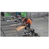 conserto de portões de ferro
