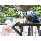 empresa de conserto de portão de ferro no Parque do Carmo