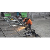 empresa de manutenção de portão na Cidade Tiradentes