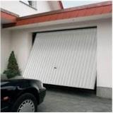 manutenção portão de garagem no Limão