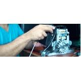 manutenção de motores de portão automático