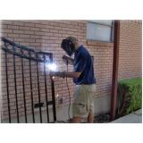 manutenção portão automático