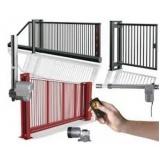 manutenção portão de garagem