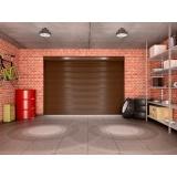 onde encontrar assistência técnica de portões de garagem no Morro Grande