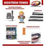 onde encontrar empresa de instalação de portão eletrônico na Anália Franco