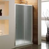 portas de aço para banheiro automática