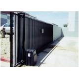 quanto custa assistência técnica de portões basculantes no Imirim