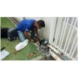 quanto custa manutenção portão eletrônico Parque São Domingos