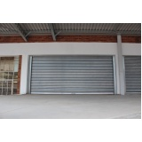 quanto custa porta de aço Vila Augusta
