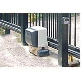 quanto custa trava eletromagnética para portão automático no Jardim Iguatemi