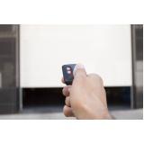 reparo de portão eletrônico preço no Parque Continental