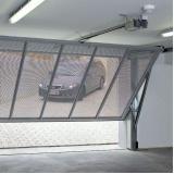 reparo de portões de garagem