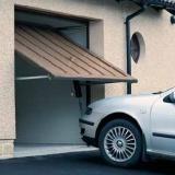 reparos de portões de garagem na Chora Menino