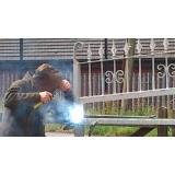serviços de manutenção de portão no Capelinha