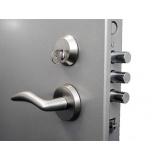 venda de trava eletromagnética para portão automático basculante no Pimentas